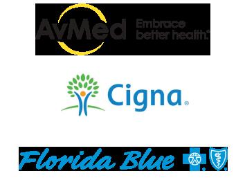 AVMed | Cigna | Florida Blue