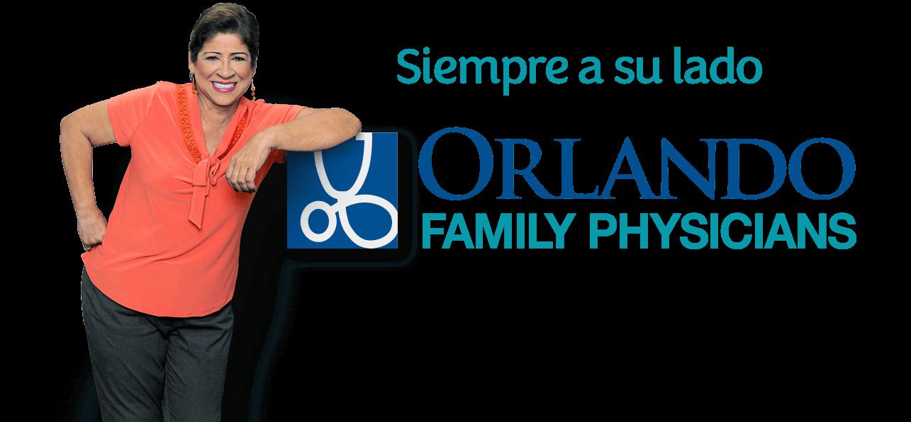 Orlando Family Physicians - Siempre a su lado
